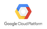 Logo of Google's Cloud Platform