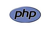 Logo for scripting language PHP