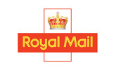 Royal Mail UK Logo for Postal Services