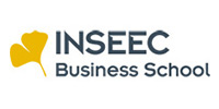 Inseec Business School Logo from France