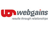 Logo of WebGains Affiliate Network