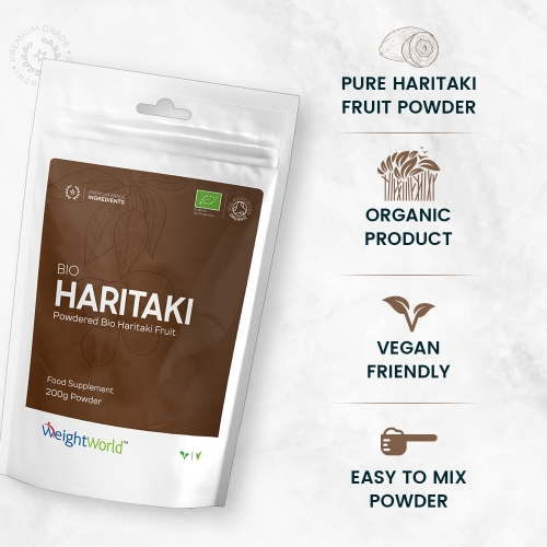 Bio Haritaki Powder