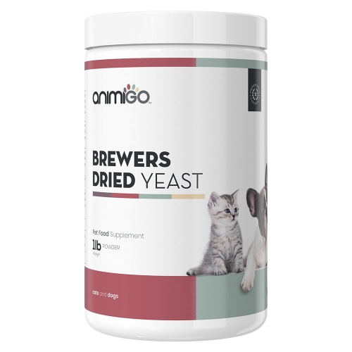 Brewer's Dried Yeast Powder for Dogs and Cats For Wholesale