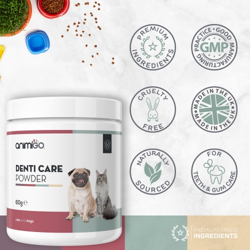 Denti-Care Powder