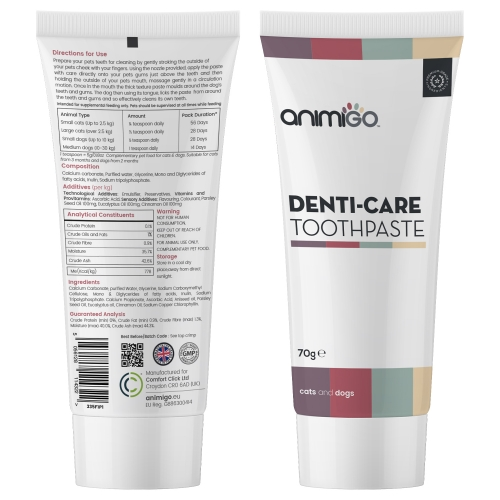 Denti-Care Toothpaste