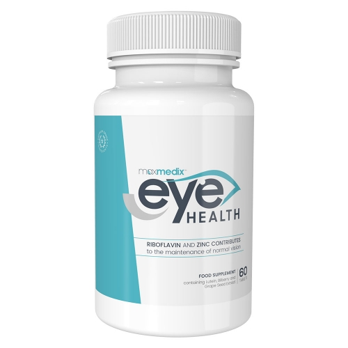 maxmedix Eye Health 60 Tablets For Wholesale