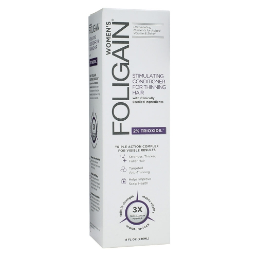 Foligain Conditioner for Women