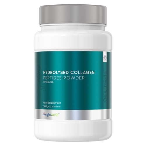 Hydrolysed Collagen Peptide Powder for Wholesale