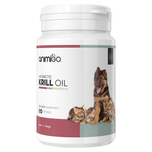 Krill Oil 60 Softgels For Wholesale