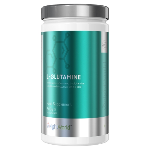 L-Glutamine Powder For Wholesale