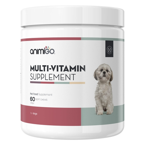 Multivitamin Supplement for Dogs For Wholesale