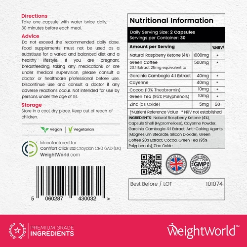 Raspberry Ketone Plus For Wholesale