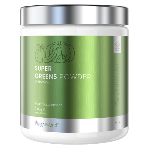 Super Greens Powder for Wholesale